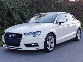 Audi A3 1.6TDi 110PS  AMBITION - SEDAΝ