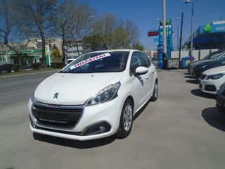Peugeot 208 1.6 BLUEHDI 100hp S&S ACTIVE