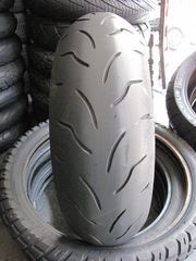 1TMX 180-55-17 BRIDGESTONE BATTLAX BT016 DOT (4018)