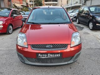 Ford Fiesta AUTODREAMS!!!