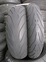 2TMX 160-60-17.120-70-18 PIRELLI ANGEL GT GRAN TOURISMO DOT (3519)