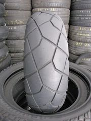 1TMX 160-60-15 BRIDGESTONE TRAIL WING 152 DOT (0317)