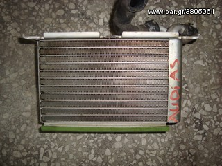 VW Golf ,AUDI A3 1.4TSI Intercooler