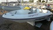 Sea-Doo  SPEEDSTER 430