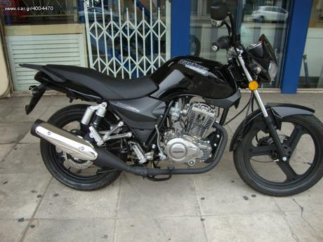 Daytona Panther 125 & 250EYΡΩ*ΔΩΡΑ*SUPER!!!!!!!!!! '17 - 1.855 EUR