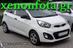 KIT XENON PICANTO HI LOW H4 8000K SUPER SLIM ΕΧΟΥΜΕ ΤΗΝ ΚΑΛΥ...