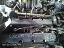DAEWOO-CHEVROLET LACETTI 2003- MHXANH @F14D3@