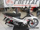 Daytona Sprinter 125 EURO4 SPRINTER 125CC injection