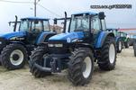 New Holland  TM 165 SUPER STEER