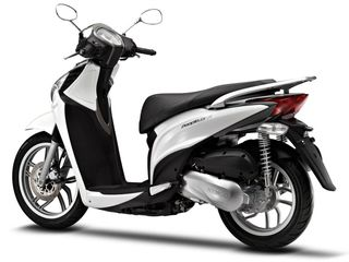 Kymco People One 125 CBS E4