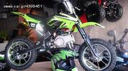 Dirt Motos  RACING 50CC