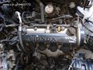 MHXANH HONDA CIVIC 1.4 16V 90HP '01-'05 (ΚΩΔΙΚΟΣ D14Z6) ''AN...