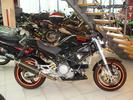 Ducati Monster 620 MONSTER 620SIE
