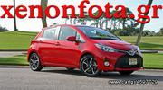 KIT XENON TOYOTA YARIS 2013 HIR2 6000K SUPER SLIM ΕΧΟΥΜΕ ΤΗΝ...