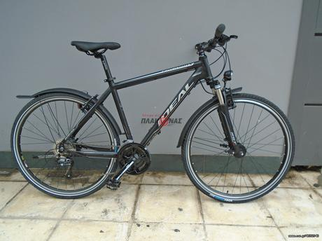 Ideal  ERGOMAX 27 SPEED '15 - 420 EUR