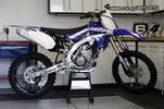 "2014 Pro Team Series ""PTS"" Graphic Kits yamaha"