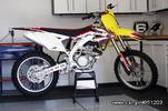 "2014 Pro Team Series ""PTS"" Graphic Kits suzuki"