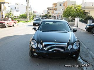 Mercedes-Benz E 200 CLASSIC FACELIFT
