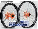 Ζάντες MARCHESINI ROCK WHEELS για KAWASAKI KX 250/450 F