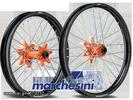 Ζάντες MARCHESINI ROCK WHEELS για HUSQVARNA/HUSABERG TE 125/250/300