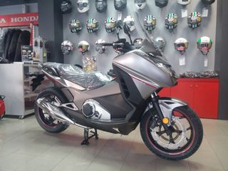 Honda NC 750 INTEGRA 750 NEW STOCK 2017