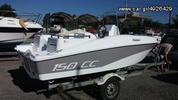 Compass  150 CC MER 30 BIG FOOT ELPT '18 - 12.000 EUR