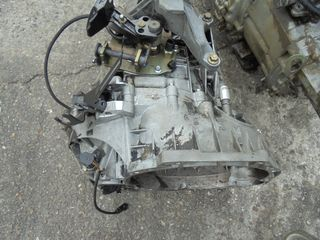 Σασμάν  για FORD CONNECT (2003-2010)  1800CC  diesel