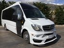Mercedes-Benz  NEW PANORAMA SPRINTER 519 XXL