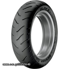 ΛΥΡΗΣ DUNLOP ELITE 3 REAR 180/70-16 77H TL, 633133