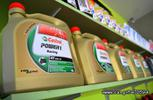 CASTROL POWER1 & POWER1 RACING   4L