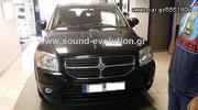 DODGE CALIBER 2010> C202 6,1in (S100) 2 ΧΡΟΝΙΑ ΓΡΑΠΤΗ ΕΓΓΥΗΣΗ www.sound-evolution.gr - € 619 EUR