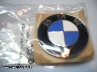 BMW ΣΗΜΑ 58mm 1200GS-RT-GT 1200-1300-F650-800GS-R-1000RR850-...