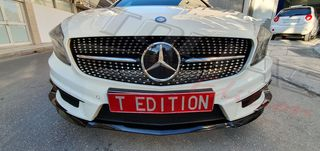 Mercedes A45 AMG w176 Μάσκα / Grille Diamond