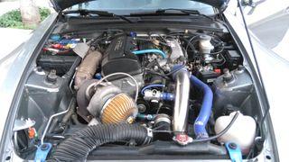 Ανταλλακτικα & Αξεσουάρ Honda Turbo - Honda, Honda Turbo