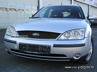 FORD MONDEO 1.8 2000-2007 ΚΑΠΩ ΜΑΣΚΕΣ ΜΑΣΠΙΕ ΜΕΤΩΠΗ ΤΡΑΒΕΡΣΑ ΠΡΟΦΥΛΑΚΤΗΡΕΣ ΟΥΡΑΝΟΣ ΠΟΡΤΕΣ ΦΤΕΡΑ ΜΠΑΡΜΠΡΙΖ