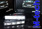 M TECH 905hp hi power DRL PHILIPS STYLE EAUTOSHOP.GR τοποθετηση 20ε