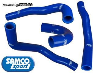 SAMCO RACING HOSES KIT HONDA MODELS