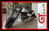 Harley Davidson Softail Custom ***GT cars***