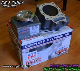 CYLINDER WORKS CR-F 250cc KIT
