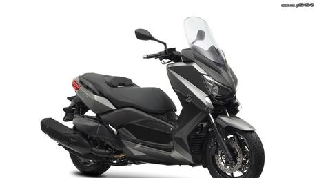 Yamaha X-MAX 400 ABS SUPER ΠΡΟΣΦΟΡΑ '17 - 5.990 EUR