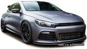 "VW SCIROCCO R ""LOOK"" BODY KIT ΓΙΑ VW SCIROCCO (TYP 13)!"