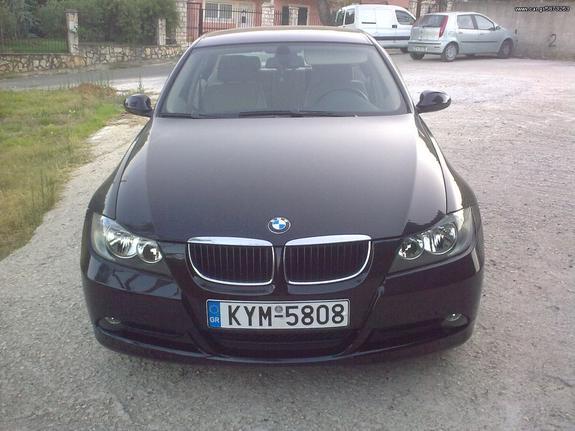 Bmw 316 E90 06 10 999 Eur Car Gr