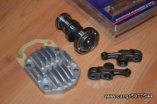 UMA ROLLER ACTIVE CAM FOR HONDAS