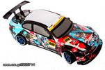Himoto   BMW M3 Brushless Drift