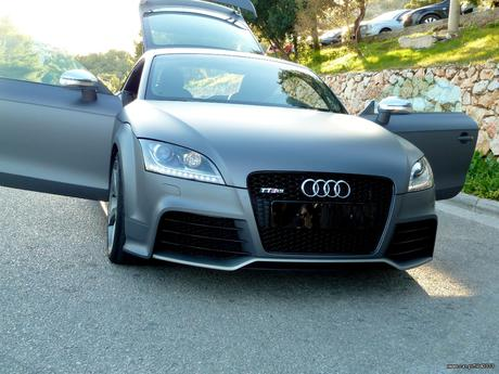 Audi TT full RS BODY '07 - 21.900 EUR