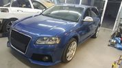 Audi A3 8PA look S3 BODY KIT - Ρωτήστε τιμή EUR