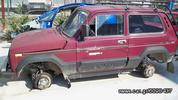 LADA NIVA 1.700cc injection