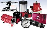 Universal	AEROMOTIVE	13113	Belt Pump EFI Regulator 40-100 PSI