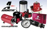 Honda	AEROMOTIVE	13115	Honda 2.3 L Vtec Fuel Pressure Regulator