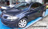 Renault Megane CC  PRIVILEGE  TURBO